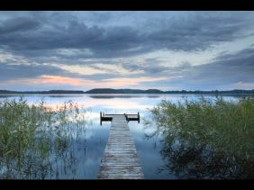 jezioro lubikowskie