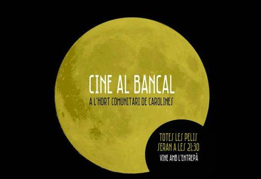 Cine al bancal 2015_quepasaalicante